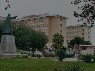 """Al """"Panico"""" s'inaugura l'impianto di trigenerazione: l'ospedale sarà più sostenibile"""